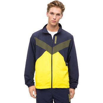 Vêtements Homme Vestes de survêtement Calvin Klein Jeans 00GMF8O518 Bleu