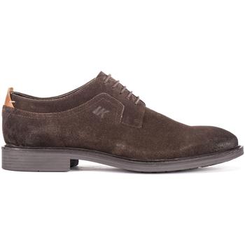 Chaussures Homme Derbies Lumberjack SM34704 005 A16 Marron