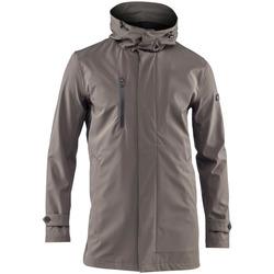 Vêtements Homme Parkas Lumberjack CM37823 003 401 Vert