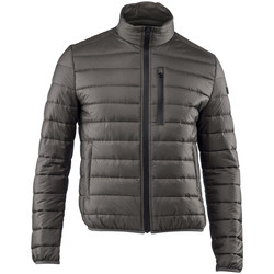 Vêtements Homme Doudounes Lumberjack CM37822 003 402 Vert