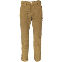 Vêtements Homme Pantalons Wrangler W18RSU Beige