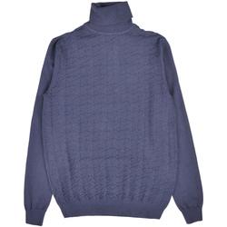 Vêtements Homme Pulls Antony Morato MMSW00848 YA200055 Bleu