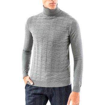 Vêtements Homme Pulls Antony Morato MMSW00848 YA200055 Gris