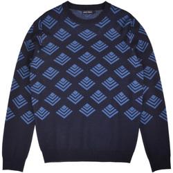 Vêtements Homme Pulls Antony Morato MMSW00859 YA400006 Bleu