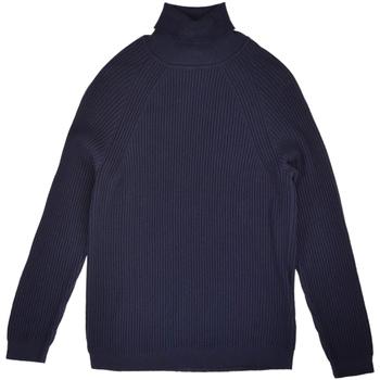 Vêtements Homme Pulls Antony Morato MMSW00864 YA100029 Bleu