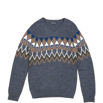 Vêtements Homme Pulls Antony Morato MMSW00885 YA400006 Gris