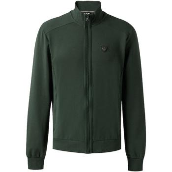 Vêtements Homme Sweats Emporio Armani EA7 6ZPM78 PJP7Z Vert