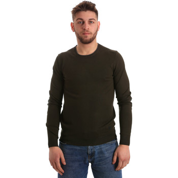 Vêtements Homme Pulls Gaudi 821BU53003 Vert