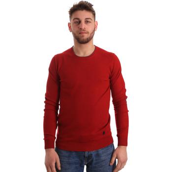 Vêtements Homme Pulls Gaudi 821BU53003 Rouge