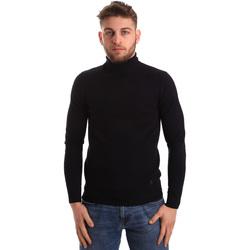 Vêtements Homme Pulls Gaudi 821BU53016 Bleu