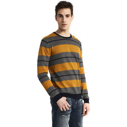 Vêtements Homme Pulls Gaudi 821BU53017 Gris