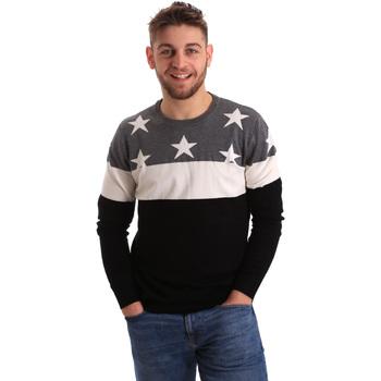 Vêtements Homme Pulls Gaudi 821BU53029 Gris