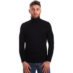 Vêtements Homme Pulls Gaudi 821BU53034 Bleu