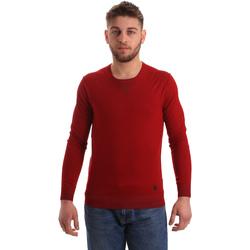 Vêtements Homme Pulls Gaudi 821BU53036 Rouge