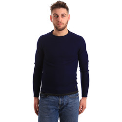 Vêtements Homme Pulls Gaudi 821BU53043 Bleu
