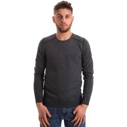 Vêtements Homme Pulls Gaudi 821FU53008 Gris
