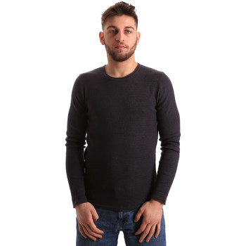 Vêtements Homme Pulls Gaudi 821FU53016 Gris