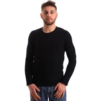 Vêtements Homme Pulls Gaudi 821FU53016 Bleu