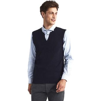 Vêtements Homme Gilets / Cardigans Gaudi 821FU53025 Bleu