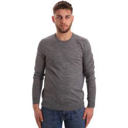Vêtements Homme Pulls Gaudi 821FU53080 Gris