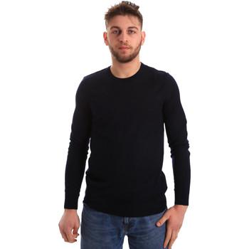 Vêtements Homme Pulls Gaudi 821FU53080 Bleu