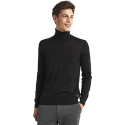 Vêtements Homme Pulls Gaudi 821FU53083 Noir