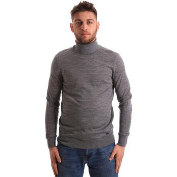 Vêtements Homme Pulls Gaudi 821FU53083 Gris