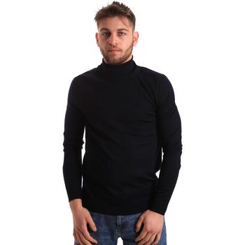 Vêtements Homme Pulls Gaudi 821FU53083 Bleu