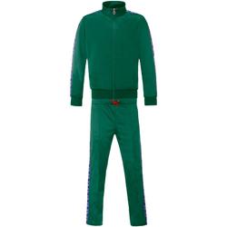 Vêtements Homme Ensembles de survêtement Invicta 4435103/U Vert