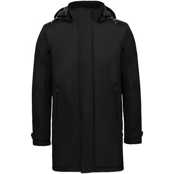 Vêtements Homme Parkas Invicta 4432284/U Noir