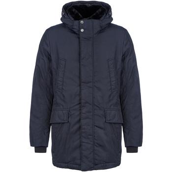 Vêtements Homme Parkas Geox M8428E T2497 Bleu