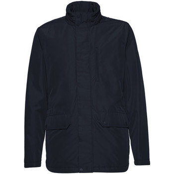 Vêtements Homme Parkas Geox M8420H T2419 Bleu