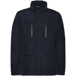 Vêtements Homme Parkas Geox M8420R T2451 Bleu