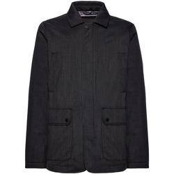 Vêtements Homme Parkas Geox M8420P T2517 Gris