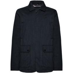 Vêtements Homme Parkas Geox M8420P T2517 Bleu
