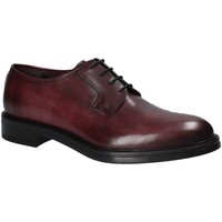 Chaussures Homme Derbies Rogers 750_2 Rouge