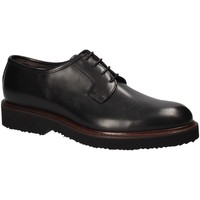 Chaussures Homme Derbies Rogers 380_2 Noir