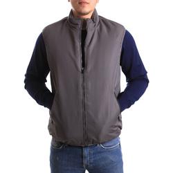 Vêtements Homme Gilets / Cardigans Navigare NV66009 Gris