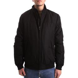 Vêtements Homme Blousons Navigare NV67002 Noir