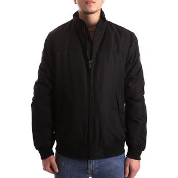 Vêtements Homme Blousons Navigare NV67002AD Noir
