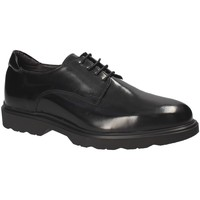 Chaussures Homme Derbies Exton 1680 Noir