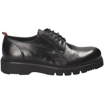 Chaussures Homme Derbies Exton 390 Noir