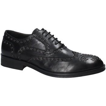 Chaussures Homme Derbies Exton 5358 Noir