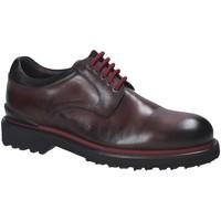 Chaussures Homme Derbies Exton 940 Marron