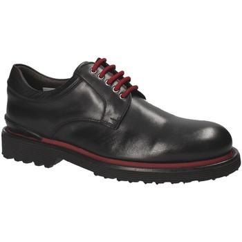 Chaussures Homme Derbies Exton 940 Noir