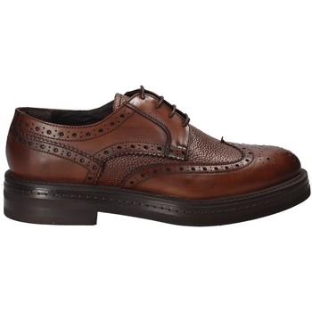 Chaussures Homme Derbies Rogers 751_2 Marron
