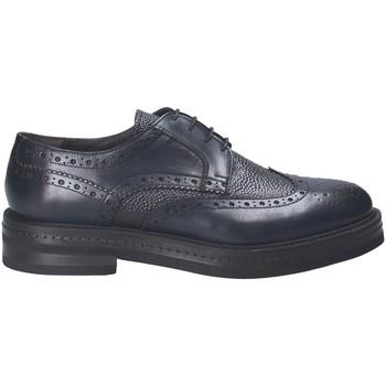 Chaussures Homme Derbies Rogers 751_2 Bleu