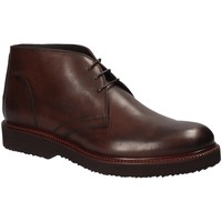 Chaussures Homme Boots Rogers 384_2 Marron