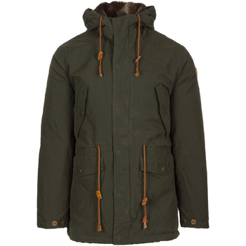 Vêtements Homme Parkas U.S Polo Assn. 50356 52253 Vert