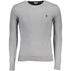 Vêtements Homme Pulls U.S Polo Assn. 50520 48847 Gris